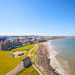 The Assembly Aberdeen Hotels - Holiday Inn Express Aberdeen City Centre