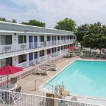 Motel 6-Goodlettsville, TN - Nashville