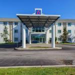 Motel 6-Whitby, ON - Toronto East
