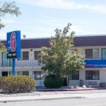 Motel 6 Reno -Livestock Events Center