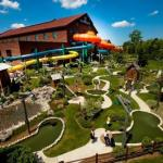 Great Wolf Lodge Waterpark Resort