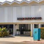 Park Plaza Lodge