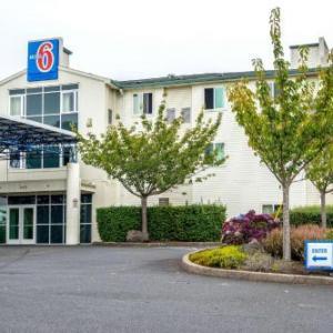 Motel 6 - Lincoln City