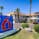 Motel 6 Palm Springs -Rancho Mirage