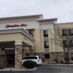 Hampton Inn Marion