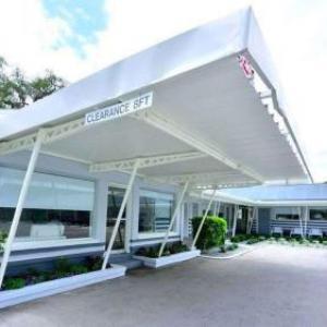 Sun Plaza Motel By Magnuson Worldwide