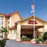 Hampton Inn and Suites Houston Clear Lake NASA