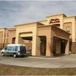 Hampton Inn & Suites Scottsbluff