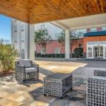Hampton Inn and Suites Lufkin