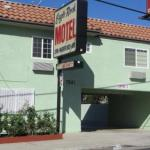 Eagle Rock Motel