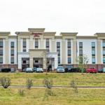 Hampton Inn Fort Payne