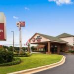 Best Western Plus Bessemer