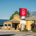 Red Roof Inn Muscle Shoals