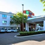 Holiday Inn Express Hotel & Suites Jacksonville -Mayport /Beach