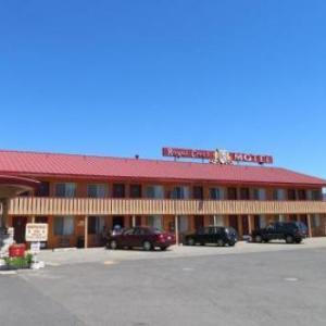 Royal Crest Motel