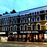 Maitrise Hotel Maida Vale - London