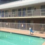 Motel 6 San Antonio Tx -Near Lackland Afb