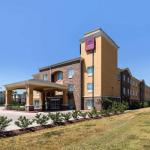 Comfort Suites Pearland
