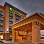 Holiday Inn Express Kingston Central