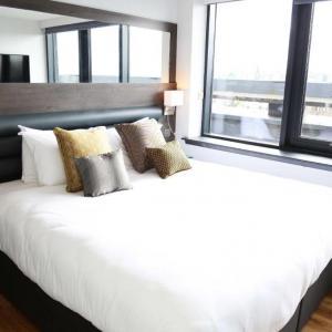 Tune Hotel - Haymarket Edinburgh