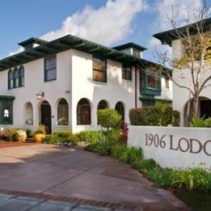 1906 Lodge A Four Sisters Inn