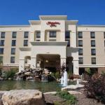 Hampton Inn Chattanooga-North