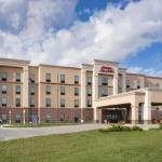 Hampton Inn and Suites -Lincoln Northeast
