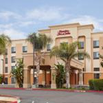 Hampton Inn & Suites Clovis