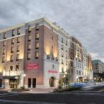 Hampton Inn Suites -Gainesville Downtown