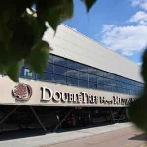 Hotels near Stadium MK - DoubleTree By Hilton Milton Keynes