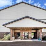 Boarders Inn & Suites by Cobblestone Hotels – Columbus