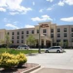 Hampton Inn And Suites Pueblo
