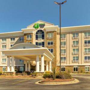 Holiday Inn Express Hotel & Suites Columbus-fort Benning