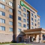 Holiday Inn Express Hotel & Suites Ottawa West-Nepean