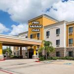 Days Inn & Suites by Wyndham Houston / West Energy Corridor