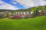 Beaver Creek Colorado Hotels - The Osprey At Beaver Creek, A Rockresort