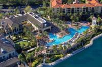 Hilton Grand Vacations at Tuscany Village Image