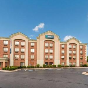 Best Western Plus Greensboro Airport NC, 27409