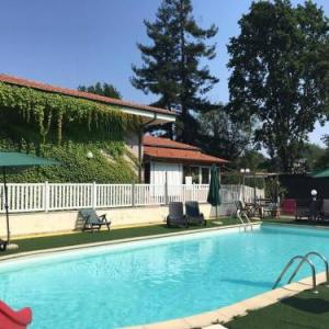 Book Now Agriturismo Fattoria Sequoia (Castagneto Po, Italy). Rooms Available for all budgets. Agriturismo Fattoria Sequoia is a small and cosy farmhouse set in the charming village of Castagneto Po. It is surrounded by 10 hectares of land including a farm and manè