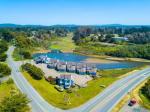 Garberville California Hotels - The Beach House Inn