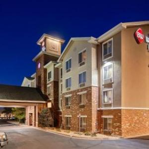 Best Western Plus Gateway Inn & Suites -Aurora