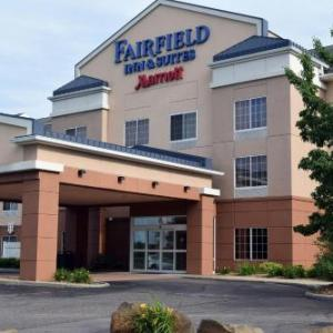 Fairfield by Marriott Youngstown/Austintown