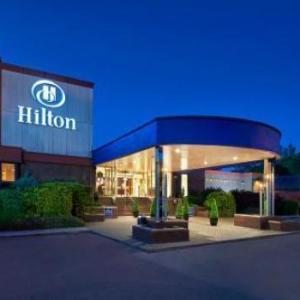 Hotels near Radlett Centre - Hilton London Watford