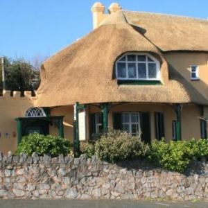 The Den Teignmouth Hotels - The Minadab Cottage