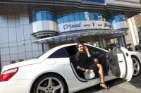 Cristal Hotel Abu Dhabi