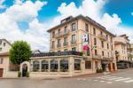 Aix Les Bains France Hotels - Grand Hotel Du Parc