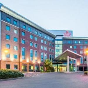 Crowne Plaza Hotel Birmingham Nec