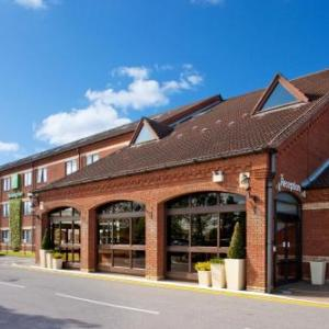 Holiday Inn Norwich Airport