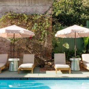 Cold Spring Tavern Hotels - Palihouse Santa Barbara