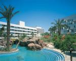 Taba Egypt Hotels - Isrotel Royal Garden All-Suites Hotel